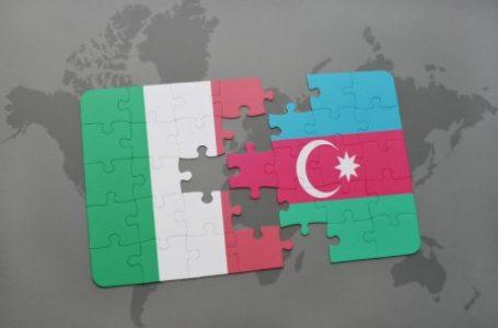 İtaliyalı iş adamları Azərbaycana gələcək…