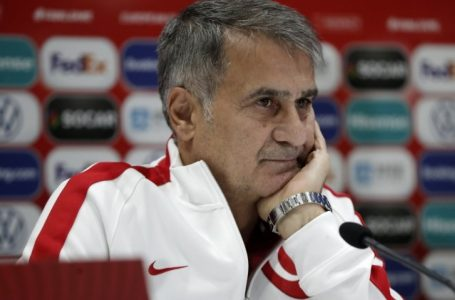 """""""Bakıdakı qarşılaşmalarda özümüzü ev sahibi kimi hiss edəcəyik""""-ŞENOL GÜNEŞ"""