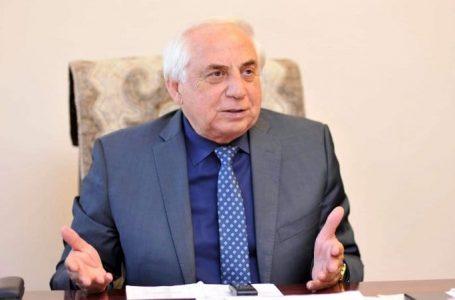 Tanınmış ictimai-siyasi xadim Hadi Rəcəblinin 73 yaşı tamam olur-BU GÜN – FOTOLAR