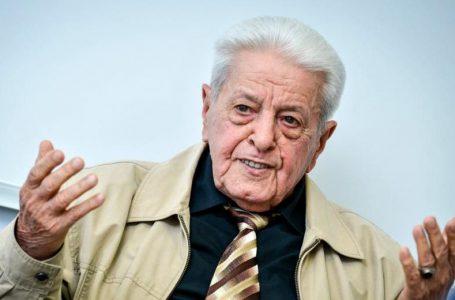 Prezident 90 yaşlı Xalq artistini-TƏLTİF ETDİ – SƏRƏNCAM