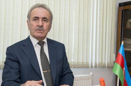 Prezident sabiq icra başçısı və XALQ ARTİSTİNİ-TƏLTİF ETDİ – SƏRƏNCAMLAR