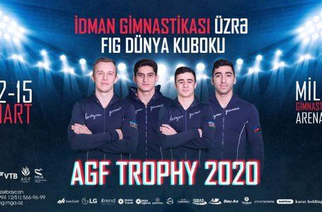 İdman gimnastikası üzrə dünya kuboku yarışlarının final mərhələləri-LƏĞV OLUNDU