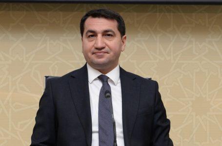 """""""İstəsəniz sizə metro kartımı göstərə bilərəm…""""-HİKMƏT HACIYEV"""