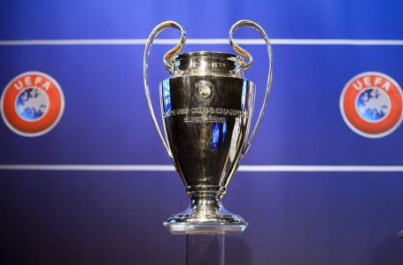 UEFA Çempionlar Liqası və Avropa Liqası iyunun axırınadək-TƏXİRƏ SALINDI