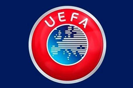 """""""Avro-2020""""yə vəsiqə uğrunda play-off oyunları iyunda-KEÇİRİLƏCƏK"""