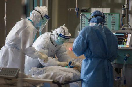 Son bir sutkada 865 nəfər koronavirusun qurbanı oldu-ABŞ-DA