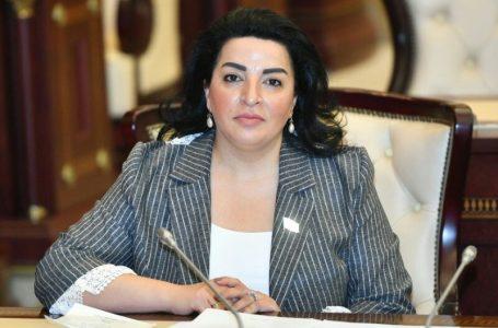 """""""Bu cinayətləri törədən cəlladlar öz layiqli cəzalarını alacaqlar…""""-DEPUTAT"""