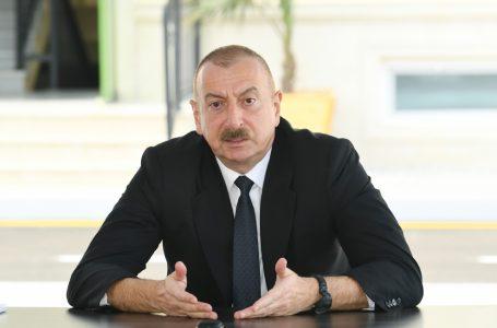 Prezident DİN əməkdaşlarını-TƏLTİF ETDİ – SƏRƏNCAMLAR – YENİLƏNİB