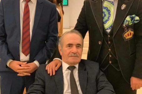 Canəli Əkbərovun oğlu-58 YAŞINDA DÜNYASINI DƏYİŞDİ