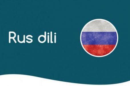 Kimə və nəyədir etiraz: Rus dilinə yoxsa rusqafalılığa?-KAMİL HƏMZƏOĞLU YAZIR