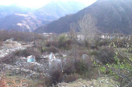 Kəlbəcər rayonunun kəndlərinin-VİDEOGÖRÜNTÜLƏRİ – FOTO-VİDEO