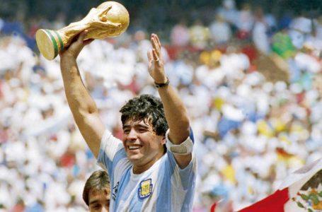 Əfsanəvi Maradona vəfat etdi-ARGENTİNADA MATƏM ELAN OLUNDU – YENİLƏNİB