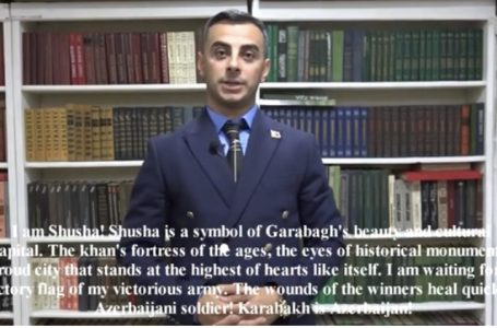 Qarabağ həqiqətləri – 1992-2020″ adlı videolayihə-HAZIRLANDI – VİDEO