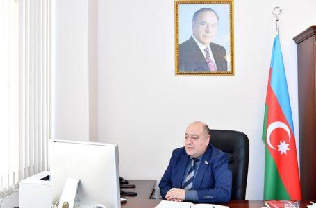 Şəhid anası ordeni təsis edilsin!-MİLLƏT VƏKİLİNDƏN ÖNƏMLİ TƏKLİF