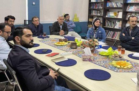 Azərbaycan Nəşriyyatları İctimai Birliyinin növbəti toplantısında-NƏLƏR MÜZAKİRƏ OLUNDU? – FOTOLAR