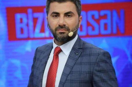 Zaur Baxşəliyevin verilişi bir günlük dayandırıldı-ATV CƏRİMƏLƏNDİ…