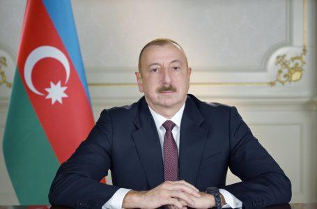 Prezident Meliorasiya və Su Təsərrüfatı ASC-yə 1,12 milyon-MANAT AYIRDI
