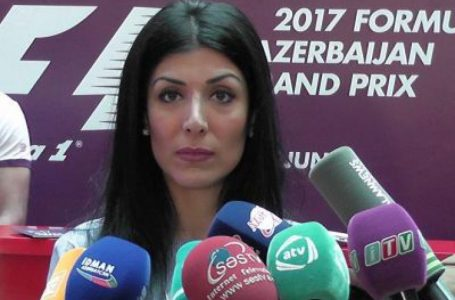 Formula-1 Azərbaycan Qran-prisinin əsas hazırlıq işlərinə mayda başlanacaq – RƏSMİ