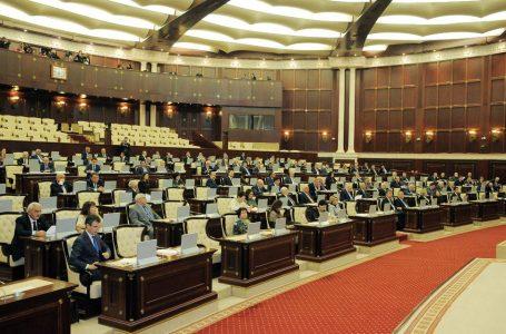 Ombudsmanın maaşı artırıldı, BÜDCƏ MÜZAKİRƏLƏRİ YENİDƏN BAŞLANDI – YENİLƏNİB – (3)