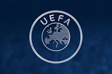 Azərbaycanda UEFA bayrağı altında oyunların keçirilməsinə-QADAĞA QOYULDU…