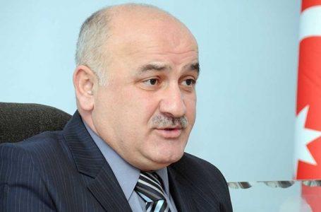 """""""Azərbaycanın Ermənistanla 1007 km sərhədi var ki…""""-MÜSAVAT BAŞQANI"""