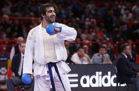 Rəfael Ağayev Olimpiya Oyunlarının gümüş medalına-SAHİB OLDU…