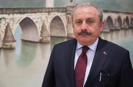 Şentop yenidən Bakıya gəlir-ŞUŞA VƏ FÜZULİYƏ DƏ SƏFƏR EDƏCƏK