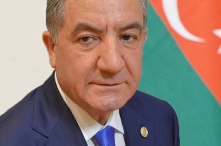 KƏLBƏCƏRDƏN GÖYÇƏ-BASARKEÇƏR BƏYANATI-Vaqif Abdullayev yazır