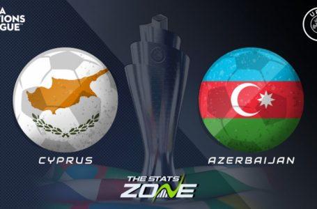 UEFA Millətlər Liqası: Kipr-Azərbaycan – 0:1 – YENİLƏNİB – (3)