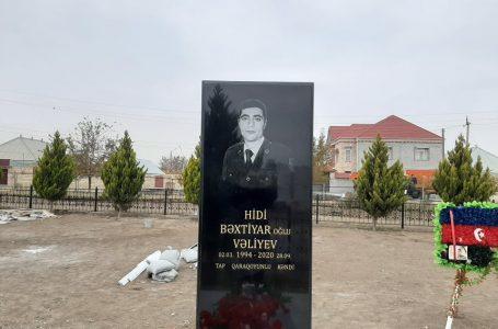 """Hidi Vəliyev və Orxan Cümşüdovun adını daşıyan """"Şəhidlər bulağı""""nın açılışı olacaq-TAP QARAQOYUNLUDA – SABAH"""