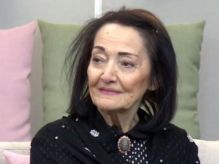 Xalq artisti Səfurə İbrahimova-82 YAŞINDA VƏFAT ETDİ – EtikXəbər