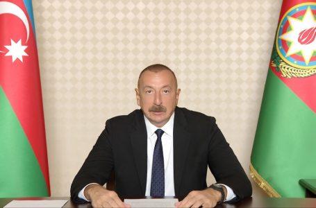 Əliyev Dini Qurumlarla İş üzrə Dövlət Komitəsi əməkdaşlarını-TƏLTİF ETDİ…