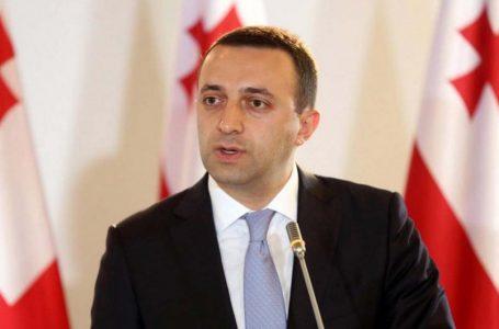 Gürcüstanın Baş naziri Azərbaycana səfər edəcək-SABAH