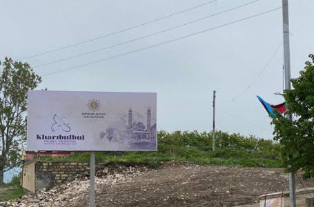"""Şuşada """"Xarıbülbül"""" müsiqi festivalı-ŞUŞADA BAYRAM NAMAZI QILINACAQ – FOTOLAR – YENİLƏNİB – (1)"""