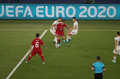 EURO-2020: Türkiyə-İtaliya: 0:3 – YENİLƏNİB – (5) – FOTOLAR