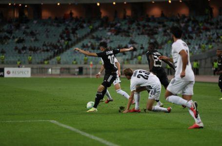 """UEFA Konfrans Liqası: """"Qarabağ""""-""""Bazel"""" matçında-HESAB AÇILMADI – 0:0 –  FOTO – YENİLƏNİB"""