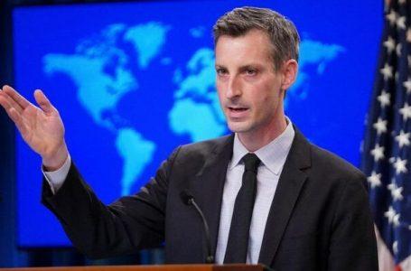 """""""İran hədələyici açıqlamaları da daxil olmaqla, bir çox cəhətdən sabitliyi pozan aktordur""""-NED PRAYS"""