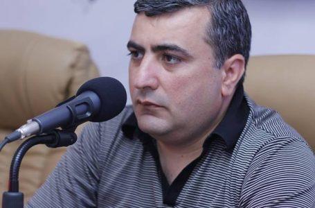 Tanınmış jurnalist Elnur Əşrəfoğlu koronavirusdan-DÜNYASINI DƏYİŞDİ…